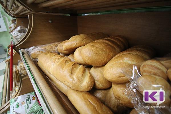 Роспотребнадзор Коми с начала года изъял 32,7 килограмма некачественных хлебобулочных изделий