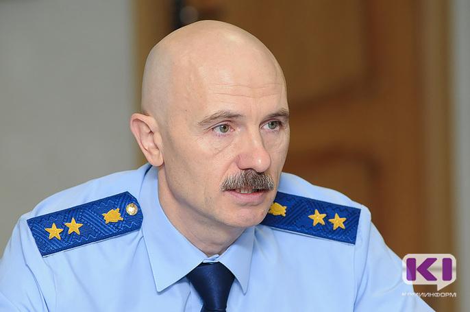 Прокуратура Коми сконцентрировалась на защите прав сирот