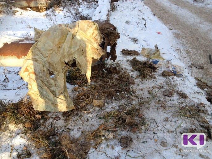 Эжвинец скончался, пытаясь спрятать наркотики в себе