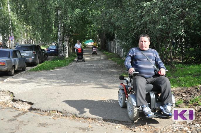Создание безбарьерной среды для развития туризма и паломничества станет темой форума в Сыктывкаре