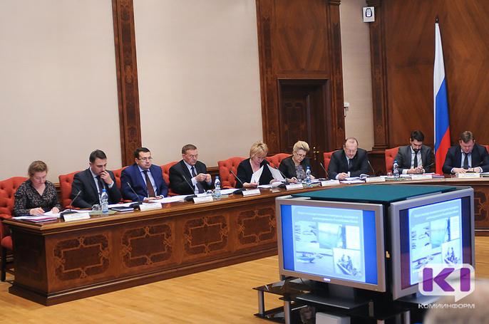 Правительство Коми поручило властям проработать взаимодействие с регионами по охране водных ресурсов