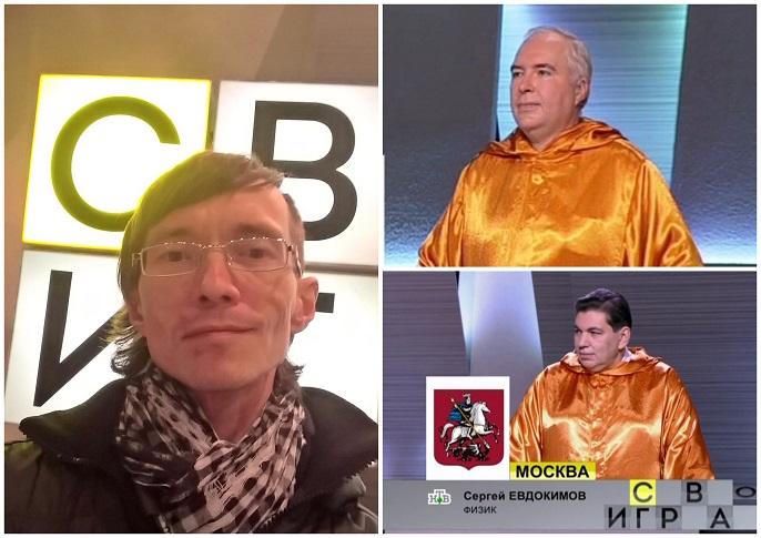 Сыктывкарец Виталий Микушев дебютирует в телешоу