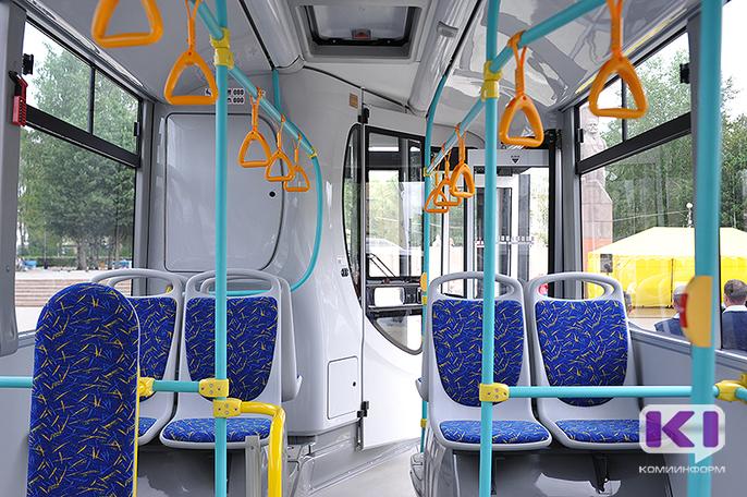 До конца месяца в сыктывкарские автобусы №19 должны вернуться кондукторы