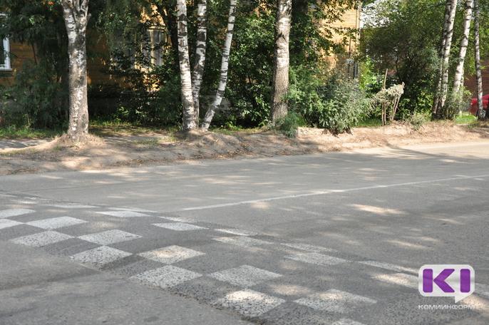 Безопасностью дорожного движения на трассе Вогваздино – Яренск в селе Межег займутся в следующем году