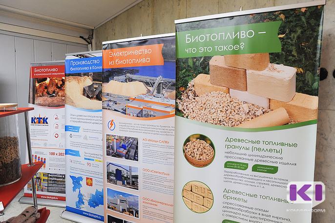 Минпром Коми проводит конкурс исследовательских грантов по биоэнергетике