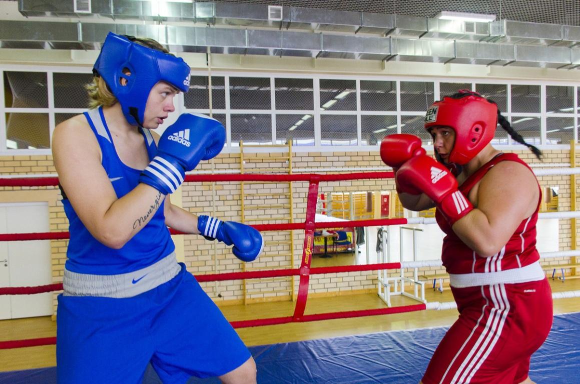 Две спортсменки сразятся за Коми на Кубке России по боксу