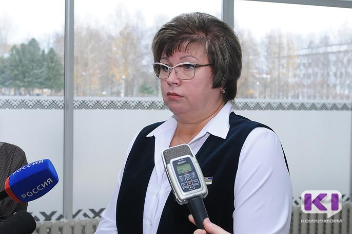 Прожиточный минимум пенсионеров в Коми увеличат до 10,1 тысячи рублей