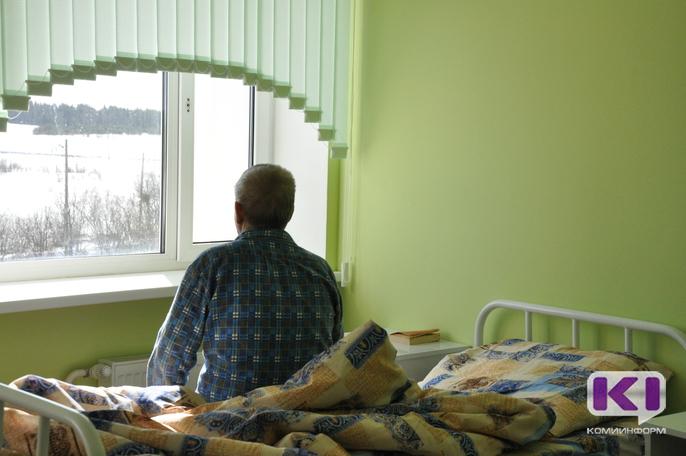 После вмешательства прокуратуры администрация села Куниб провела капитальный ремонт в квартире пенсионерки-инвалида