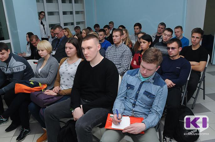 Сыктывкарские студенты предложили выплачивать дружинникам повышенные стипендии