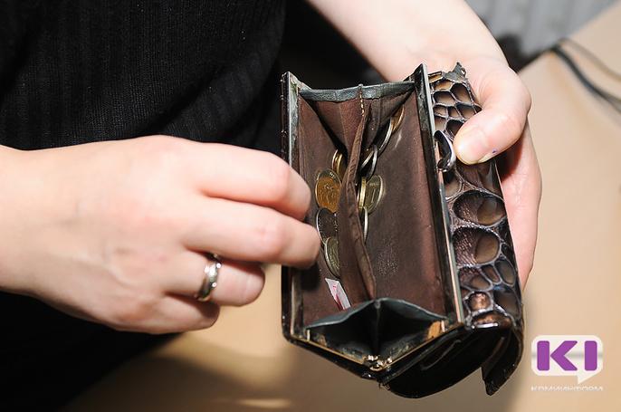 В Коми за 9 месяцев возбуждено 31 уголовное дело по фактам невыплаты заработной платы
