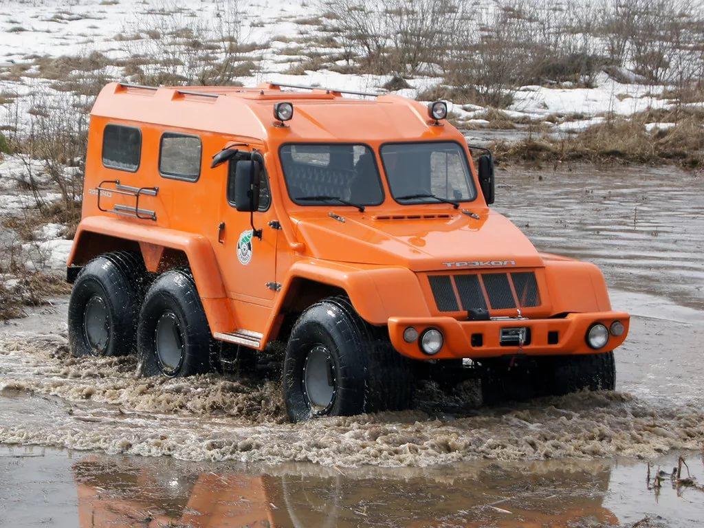 Спасатели МЧС эвакуировали с озера Большие Харбейты рыбаков