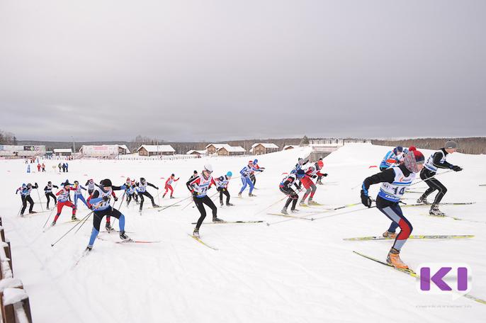 Спортсмены Коми завоевали 14 наград на 16 международных соревнованиях