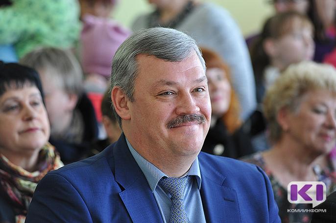 Сергей Гапликов вошел в