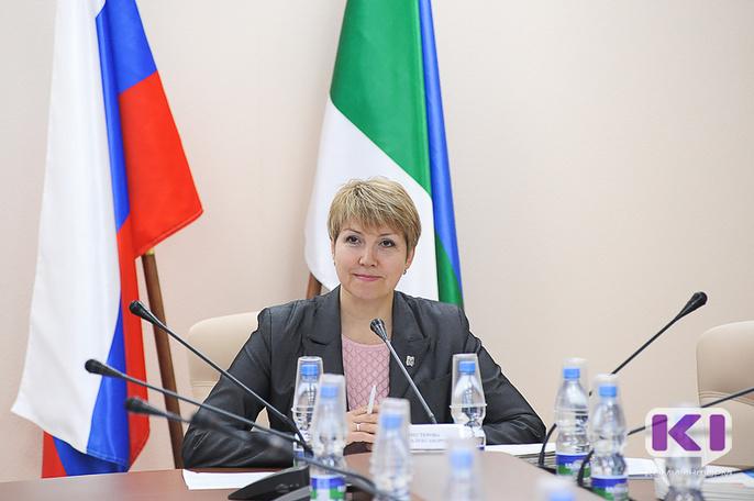 Депутат Госсовета Коми Нина Нестерова:
