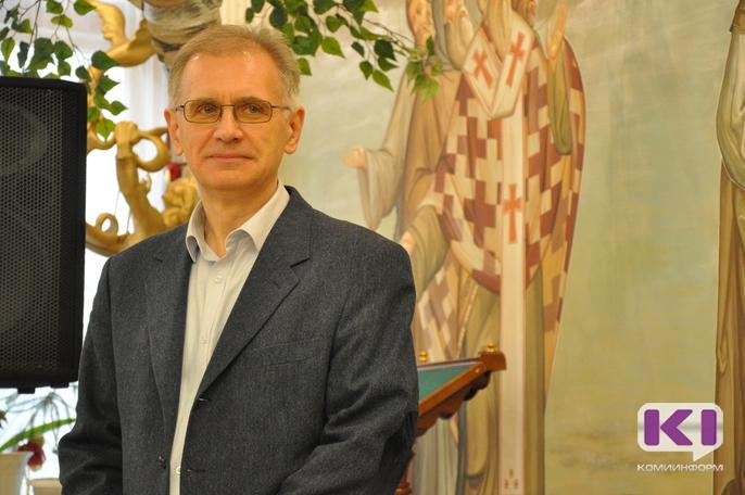 Сергей Чистый: