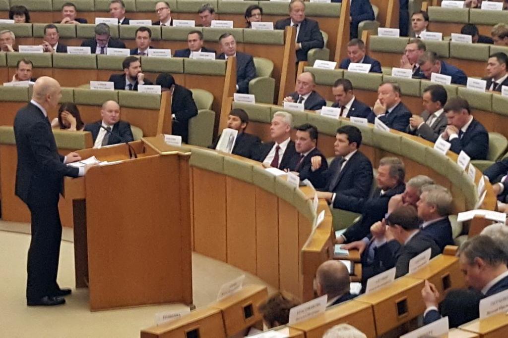 Коми получит грант правительства России за достижение наилучших результатов по социально-экономическому развитию территорий