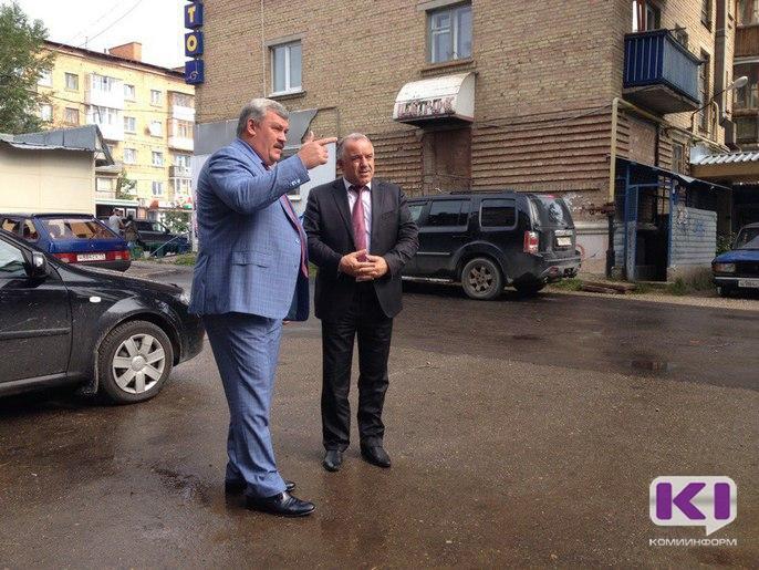 Глава Коми замотивирует чиновников оперативнее решать проблемы северян