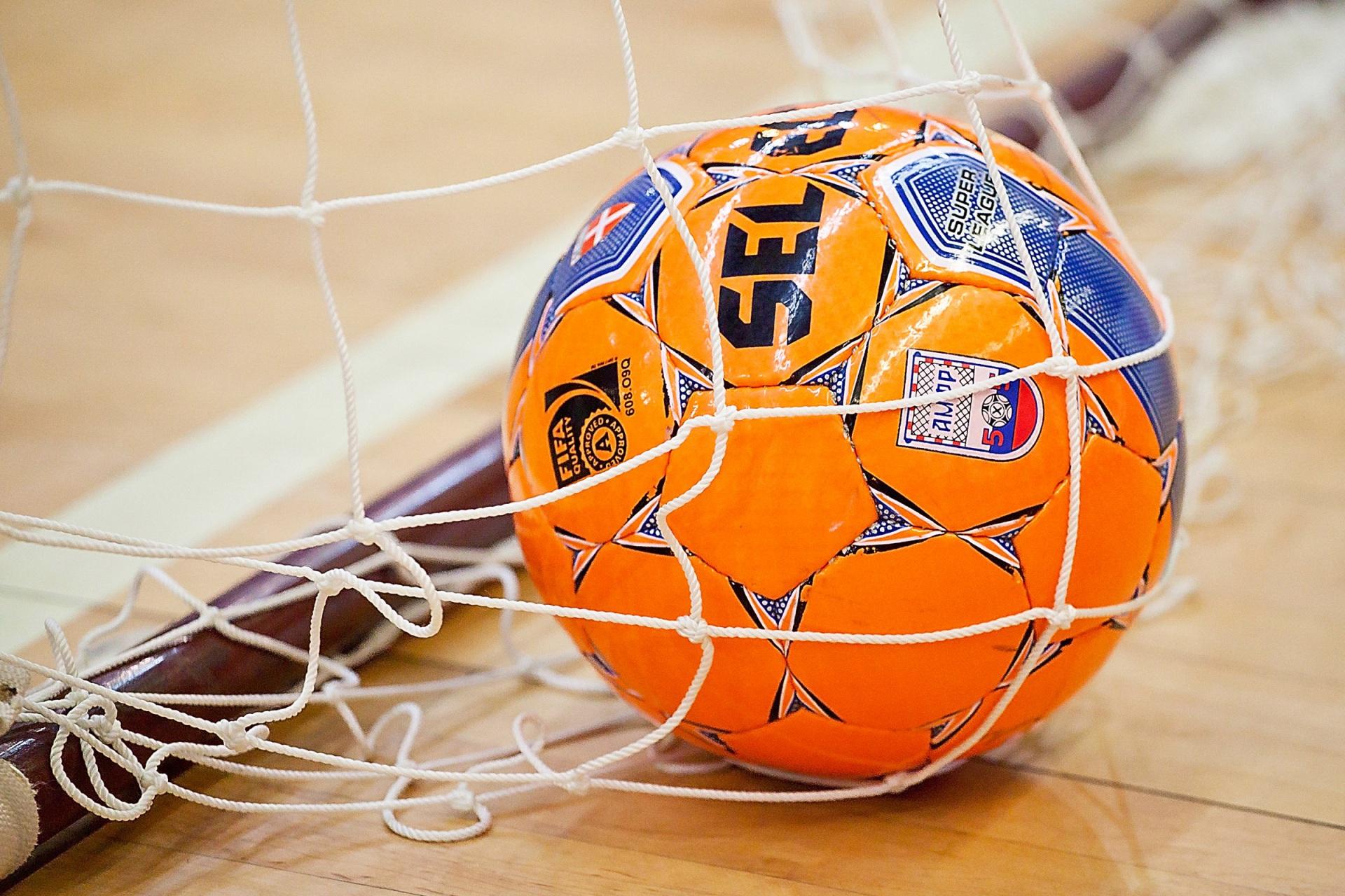 Мини-футбольный турнир имени Балина соберет спортсменов из Коми и соседних областей