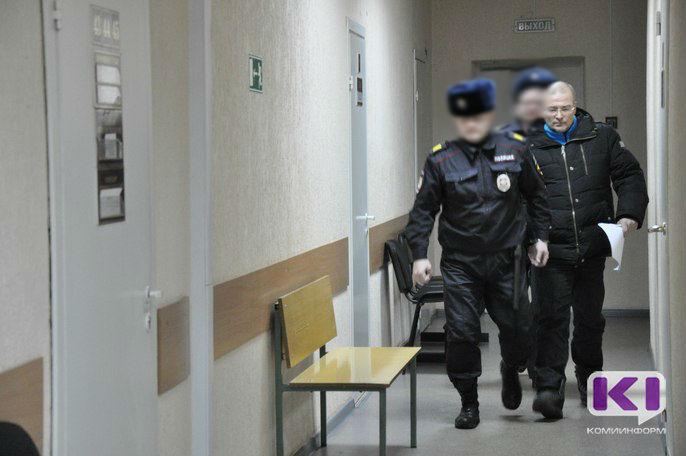 """Сыктывкарский горсуд вынес приговор гендиректору АО """"Коми коммунальные технологии"""""""