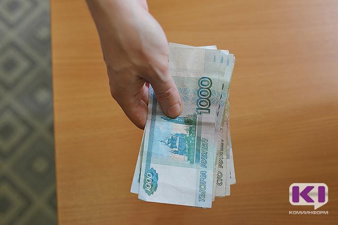 В среднем жители Коми отдают за кредиты почти 28% своих доходов