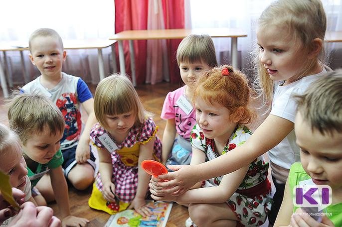 Сильнейший педагог Коми Марина Евдокимова борется за статус лучшего воспитателя России