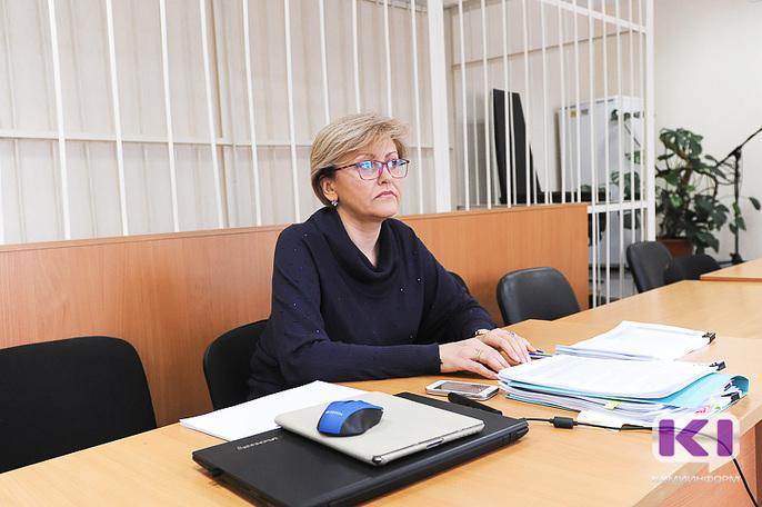 Марина Истиховская оправдана по эпизоду со столовыми