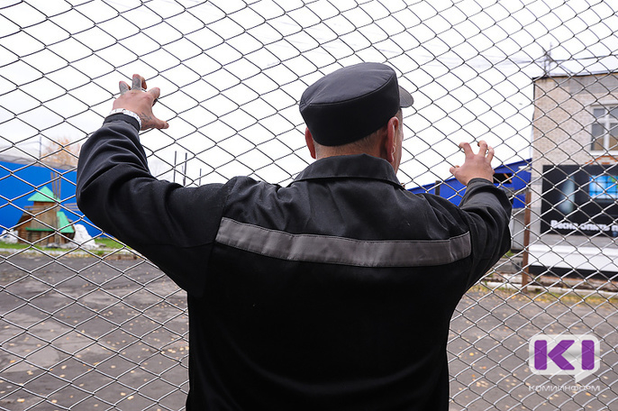 Житель Сыктывдинского района отправится в колонию строгого режима за истязание 11-летнего ребенка