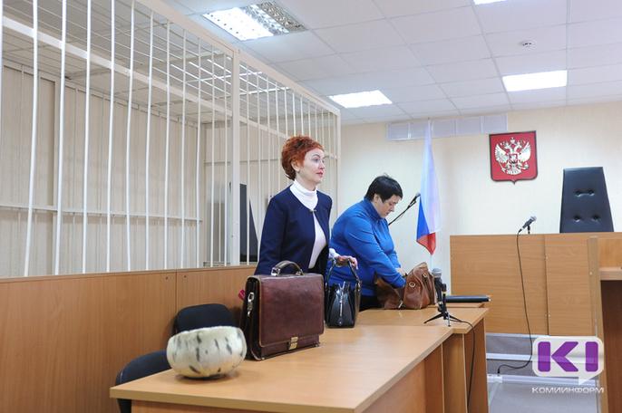 Защита Елены Шабаршиной утверждает, что явки с повинной Чернова не было