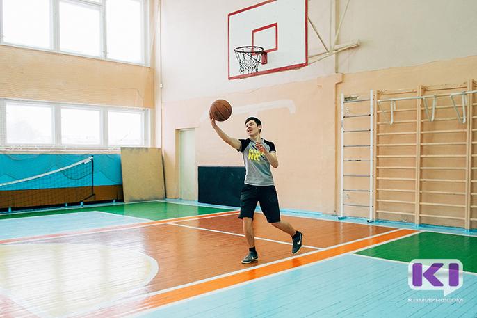 В 2018 году по программе повышения доступности спорта в Коми отремонтируют три сельских школы