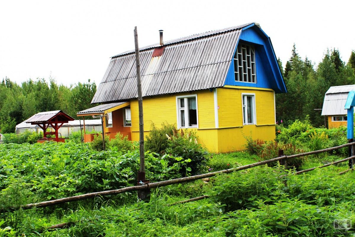 Поселок Верхний Мырты-ю включат в состав Сыктывкара