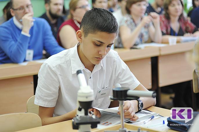 Качеством школьного образования больше других довольны жители Троицко-Печорского района