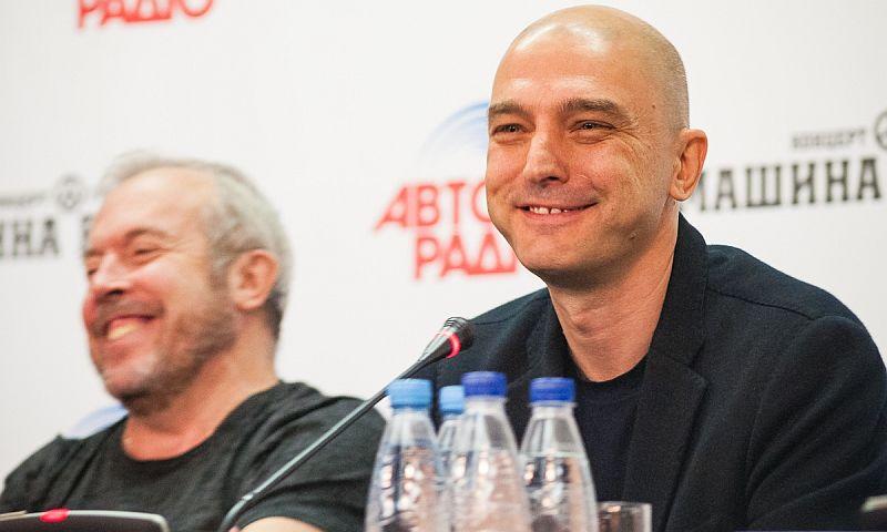 Макаревич выгнал из группы клавишника, который поддержал присоединение Крыма к РФ