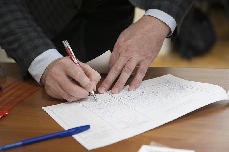 В Ижемском районе досрочно прекратили полномочия депутата за непредоставление справки о доходах на супругу