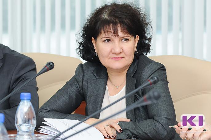 К 2020 году Коми перейдет на среднероссийский модельный бюджет, разработанный Минфином РФ