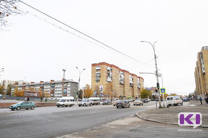В Коми намечается референдум о переносе столицы региона в Ухту
