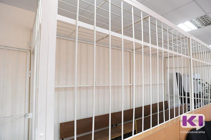 В Сыктывкаре к лишению свободы приговорены участники организованной группы, занимавшиеся сбытом наркотиков
