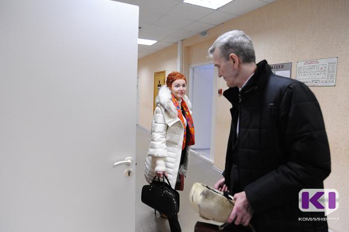 Елена Шабаршина просит суд вернуть дело на дополнительное расследование