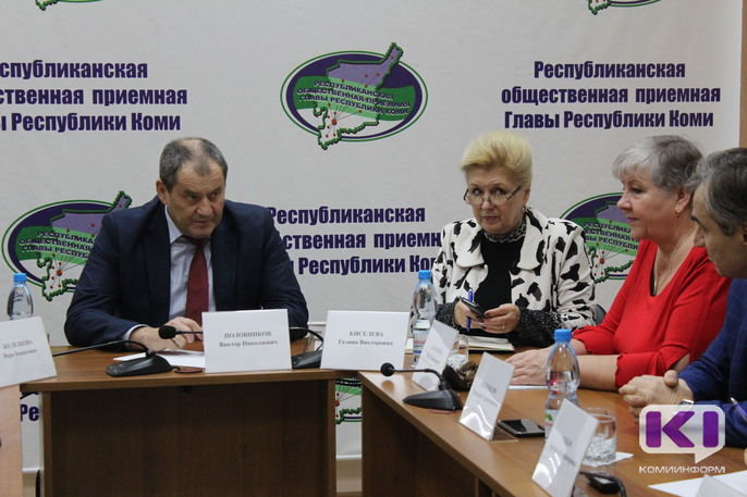 Главе МВД по Коми донесли на сыктывкарскую управляющую компанию