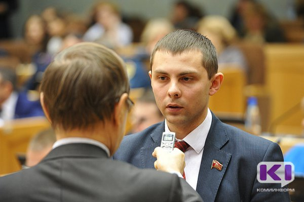 Представители КПРФ дали противоположные показания по делу экс-председателя Избиркома Коми