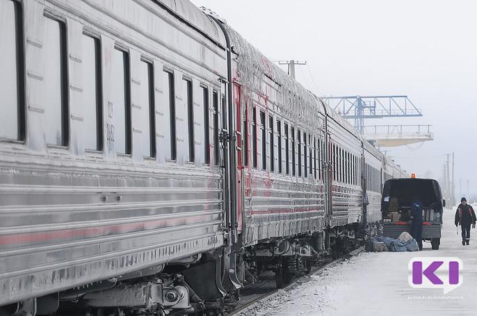 ИзЕкатеринбурга вновогодние каникулы пустят дополнительные поезда вКазань иСанкт-Петербург