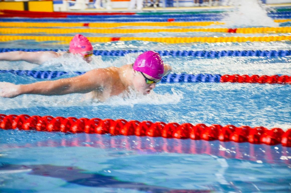 15 сильнейших пловцов Коми выступят на Чемпионате России по плаванию в Казани