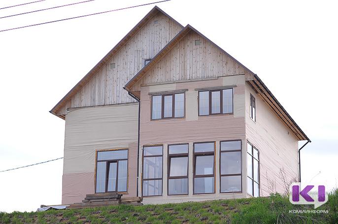 Новый стандарт сделает более качественным деревянное домостроение в России