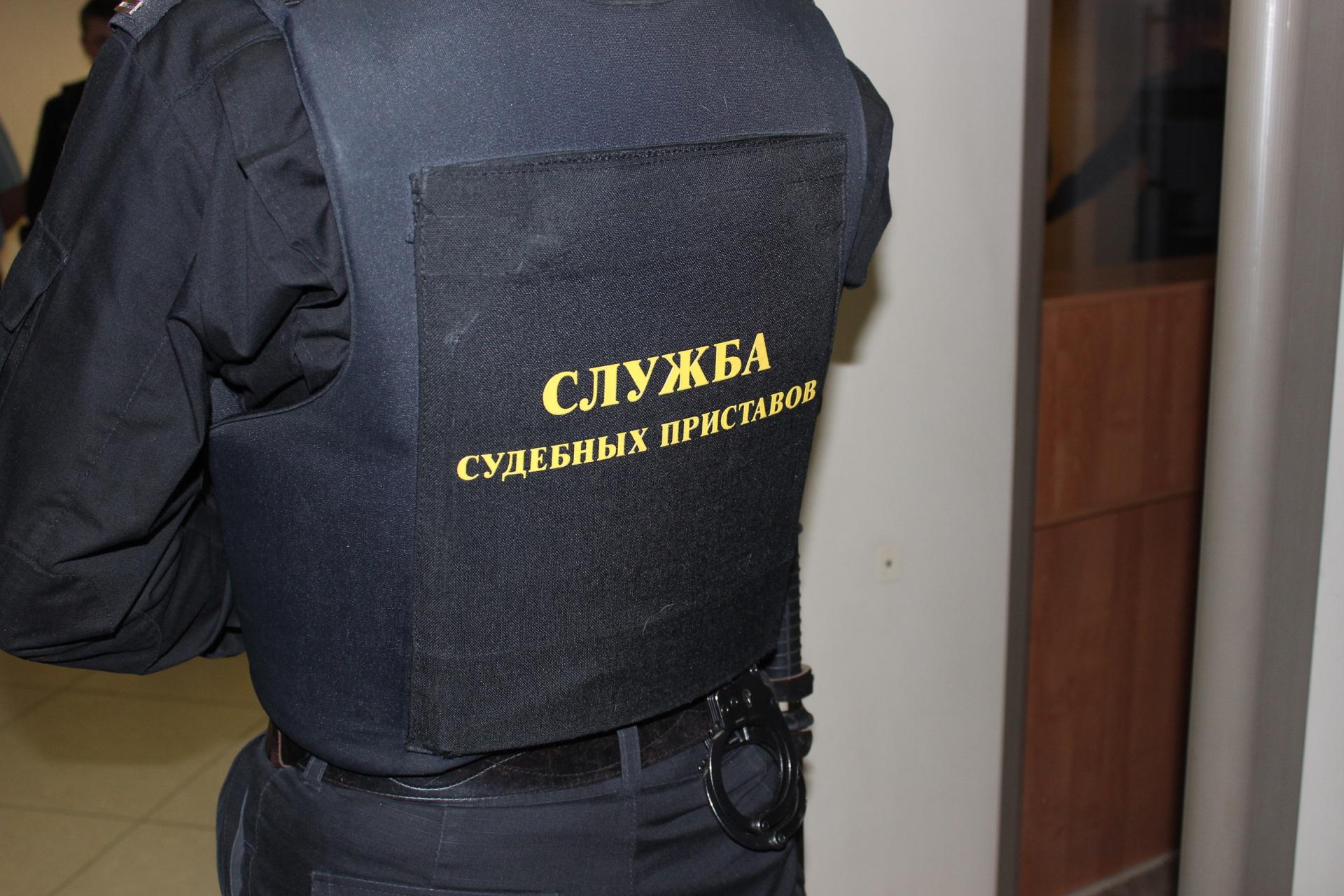 В Коми должник оплатил 28 штрафов ГИБДД