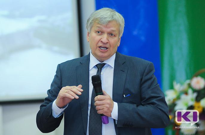 """Николай Герасимов: """"Энергетика хороша тогда, когда о ней никто не вспоминает"""""""