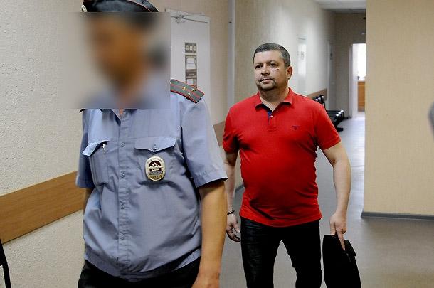 Экс-руководитель Агентства по управлению имуществом дал показания по делу Зенищева