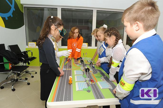 Российское движение школьников Коми готово провести акцию