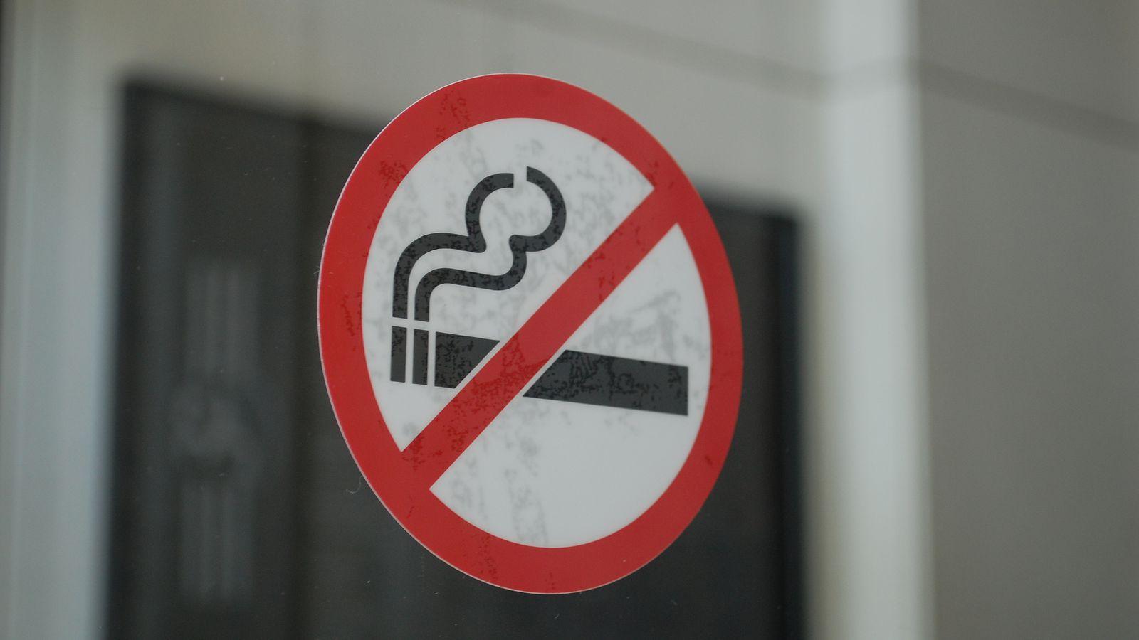 Общественники Коми предлагают ввести в республике дополнительные ограничения по курению табака