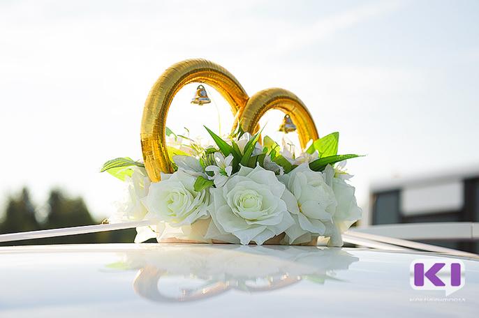 К 100-летию республики в столице Коми может появиться Дворец бракосочетаний