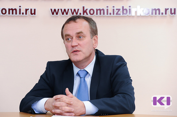 Председатель Избиркома Коми пошагово разъяснил процедуру сбора документов для проведения референдума