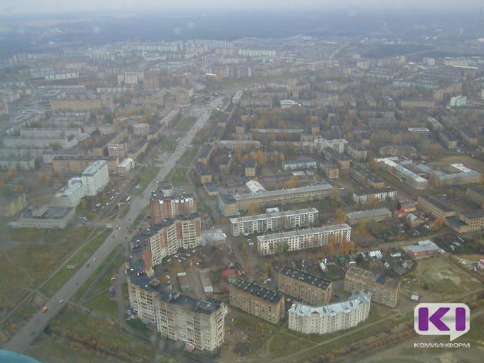 В Коми утвержден порядок открытия и закрытия счета для проведения референдума по переносу столицы
